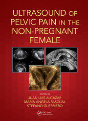 Ultrasound of Pelvic Pain in the Non-Pregnant Patient