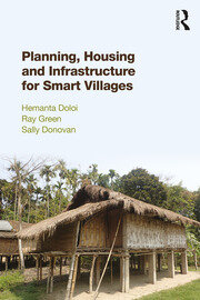 Planning, Housing and Infrastructure for Smart Villages - 1st Edition book cover