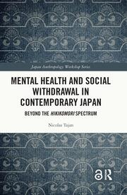 Mental Health and Social Withdrawal in Contemporary Japan book cover