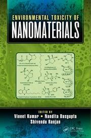 Environmental Toxicity of Nanomaterials