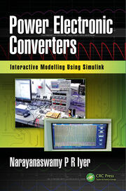 Power Electronic Converters: Interactive Modelling Using Simulink