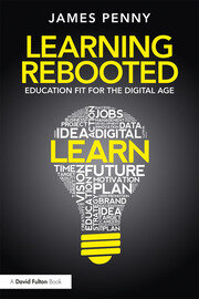 Learning Rebooted - 1st Edition book cover
