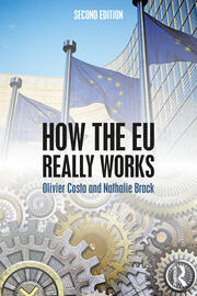 How the EU Really Works - 2nd Edition book cover