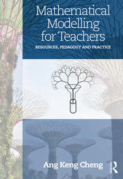 Mathematical Modelling for Teachers - 1st Edition book cover