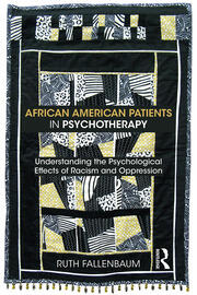 African American Patients in Psychotherapy - 1st Edition book cover