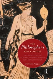 The Philosopher's New Clothes - 1st Edition book cover