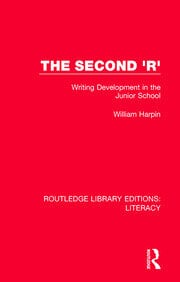 The Second 'R' - 1st Edition book cover