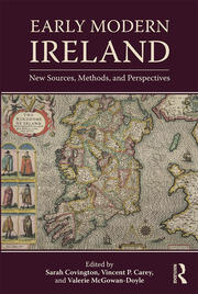 Early Modern Ireland - 1st Edition book cover
