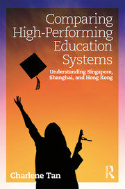 Comparing High-Performing Education Systems - 1st Edition book cover