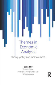 Themes in Economic Analysis - 1st Edition book cover