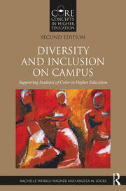 Diversity and Inclusion on Campus - 2nd Edition book cover