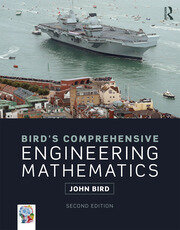 Bird's Comprehensive Engineering Mathematics - 2nd Edition book cover