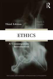 Ethics - 3rd Edition book cover