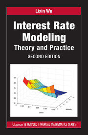 Interest Rate Modeling: Theory and Practice, Second Edition