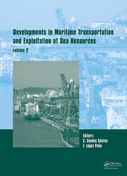 Developments in Maritime Transportation and Harvesting of Sea Resources (Volume 2): Proceedings of the 17th International Congress of the International Maritime Association of the Mediterranean (IMAM 2017), October 9-11, 2017, Lisbon, Portugal