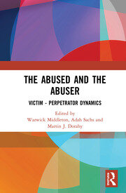 The Abused and the Abuser - 1st Edition book cover