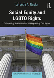 Social Equity and LGBTQ Rights - 1st Edition book cover