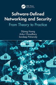 Software-Defined Networking and Security - 1st Edition book cover