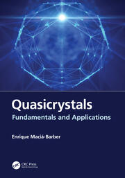 Quasicrystals - 1st Edition book cover