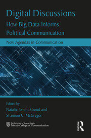 Digital Discussions - 1st Edition book cover