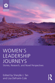 Women's Leadership Journeys - 1st Edition book cover