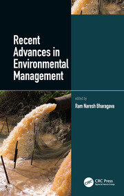 Recent Advances in Environmental Management - 1st Edition book cover