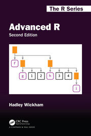 Advanced R, Second Edition