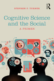 Cognitive Science and the Social : A Primer - 1st Edition book cover