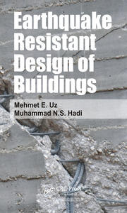 Earthquake Resistant Design of Buildings