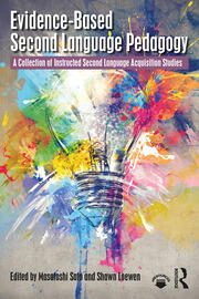 Evidence-Based Second Language Pedagogy - 1st Edition book cover