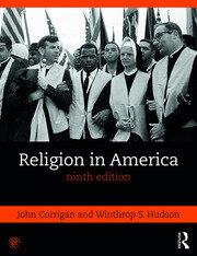 Religion in America - 9th Edition book cover
