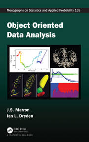 Object Oriented Data Analysis - 1st Edition book cover