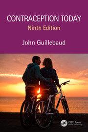 Contraception Today - 9th Edition book cover