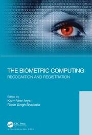 The Biometric Computing - 1st Edition book cover