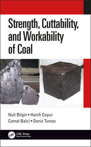 Strength, Cuttability, and Workability of Coal - 1st Edition book cover