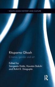 Rituparno Ghosh - 1st Edition book cover