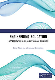 Engineering Education - 1st Edition book cover