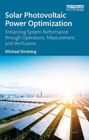 Solar Photovoltaic Power Optimization - 1st Edition book cover