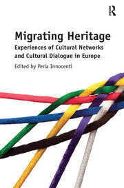 Migrating Heritage - 1st Edition book cover
