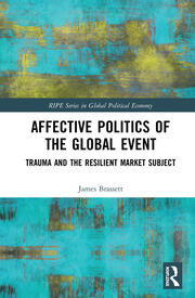 Affective Politics of the Global Event - 1st Edition book cover