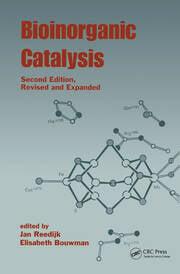 Bioinorganic Catalysis