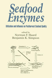 Seafood Enzymes: Utilization and Influence on Postharvest Seafood Quality