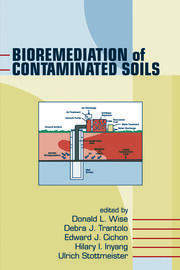 Bioremediation of Contaminated Soils