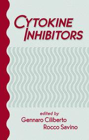 Cytokine Inhibitors
