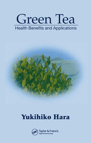 Green Tea - 1st Edition book cover
