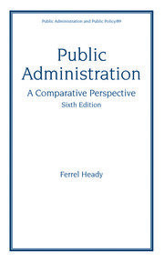 Public Administration, A Comparative Perspective