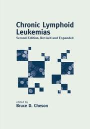 Chronic Lymphoid Leukemias - 2nd Edition book cover