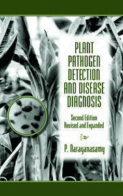 Plant Pathogen Detection and Disease Diagnosis