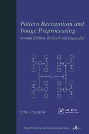 Pattern Recognition and Image Preprocessing