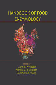Handbook of Food Enzymology